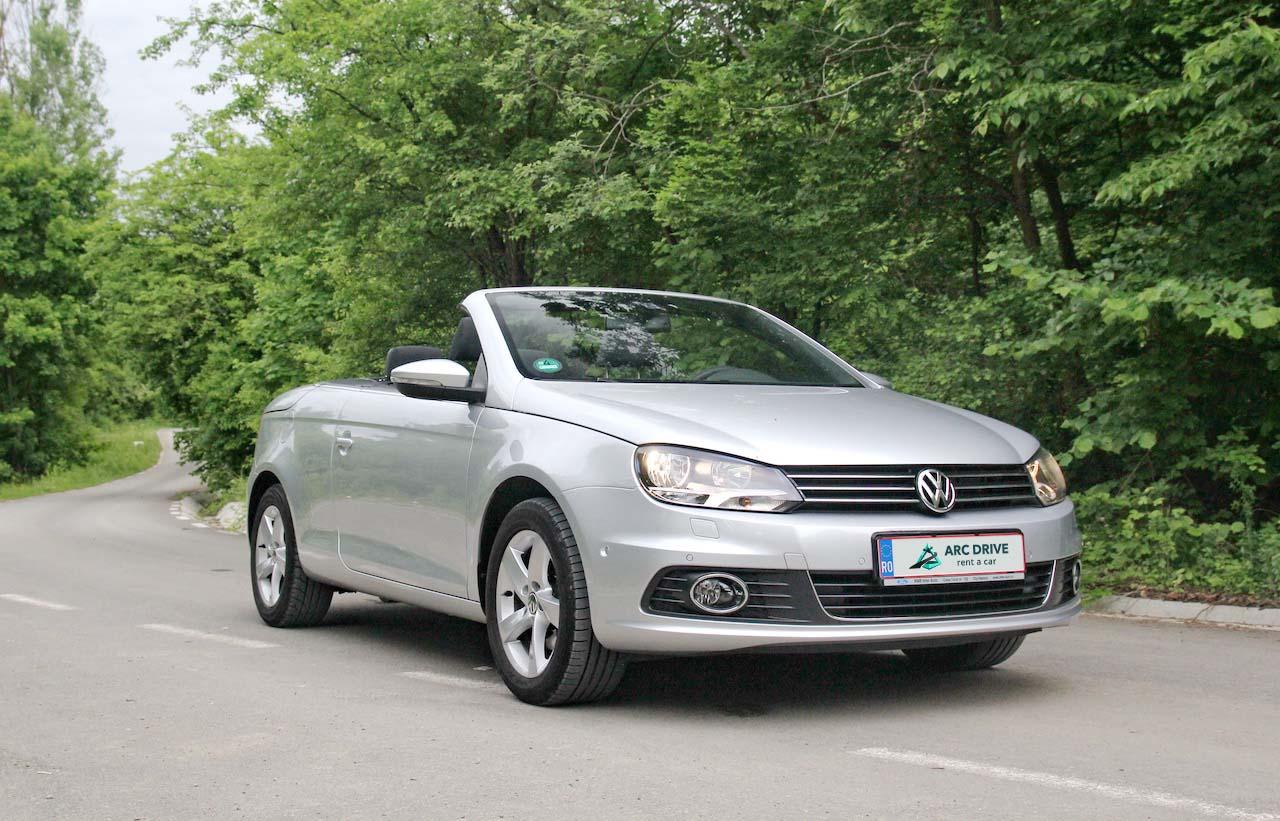 Volkswagen EOS, 1,4 Benzina TSI,122 CP